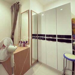 Rumah green village 4x12 furnished tangerang termurah 081314566989
