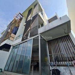 Rumah murah di ancol Jaya seafront