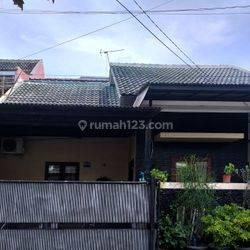 Rumah Tangerang Zahra Fauziyyah