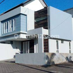 Rumah baru gress turun harga dari 2,5M jd 1,9M