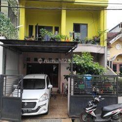 Dijual rumah berlokasi strategis di Cibodas, Tangerang - Virella