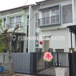 Rumah di Arcadia , Daan Mogot , Uk 6x12 . Unit baru di renov , Tangerang