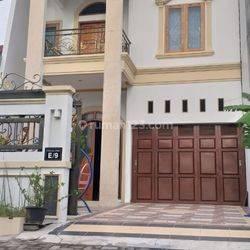 Rumah Murah Mewah Bagus Pesona Asri Tlogomulyo Woltermongisidi Soekarno Hatta Pedurungan