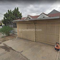 Rumah di Daerah Benda, Tangerang -Fabiola