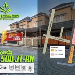 Cluster Murah Mewah Green Taman Asri Tlogomulyo Woltermongisidi Pedurungan Kota Semarang