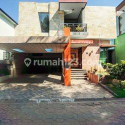 Rumah Murah Bagus Mewah Mega Mansion Residence Banyumanik Tembalang Kota Semarang