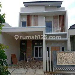 Cluster Murah Mewah Green Hill Grafika Raya Banyumanik Kota Semarang