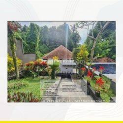 Villa cantik dan tenang di Tabanan ,