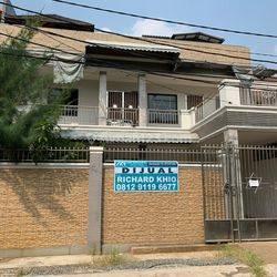Rumah Duta Gardenia Boulevard 10x24 - 081291196677
