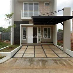 Rumah Siap Huni Minimalis Modern