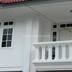 DIJUAL RUMAH MEWAH DIBAWAH NJOP DI ANCOL TIMUR Jakarta Utara