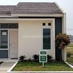 Rumah murah dekat Pemda kab. Tangerang, bisa jalan kaki ke stasiun Daru Jambe