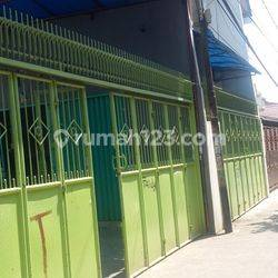 Dijual cepat rumah di jl palapa tegal alur Jakarta Barat