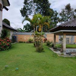 Villa terbaik untuk second home di kota Lembang, Bandung