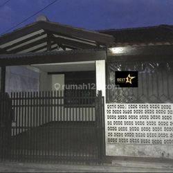 Rumah Indah di Taman Kopo Indah, Tki
