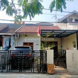 Rumah Murah Pusat Kota Villa Taman Cibodas Tangerang Banten