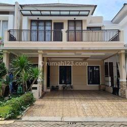 Dijual Cepat Rumah di Graha Raya, Cluster Fortune Beleza