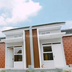 Rumah Baru dekat Pamulang  Ready Stock Unit Terbatas DP 0%