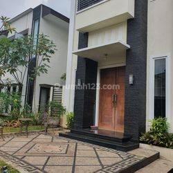 Rumah di Cibatu, Tangerang- Siti