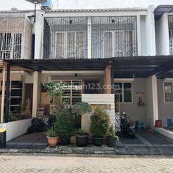 Rumah di Pegadungan, Jakarta Barat - Fabiola