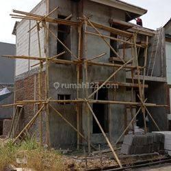 Rumah Mewah Kekinian di pedurungan kota Semarang