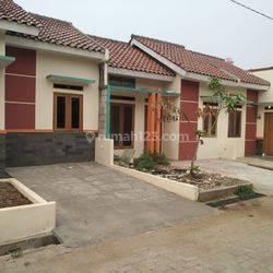 Rumah MURAH CLUSTER STRATEGIS Di PARUNG Bogor DEKAT JALAN RAYA Angkot 295 Juta Bisa KPR