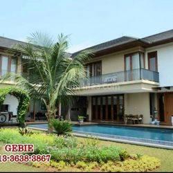 Rumah Mewah dengan Swimming Pool | GB 6323 - RS