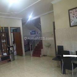 Rumah 2 Lantai Siap Huni / Siap Jadi Kos di Rajawali, Bandung
