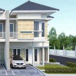 #1110-JY Rumah Kutisari Indah Selatan Surabaya