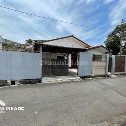 Rumah Murah bisa untuk kos di Lompobatang, Candisari, Semarang