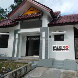 Rumah Di PERUM Siap Huni Sudah Ada Perabot Di Samarinda Seberang