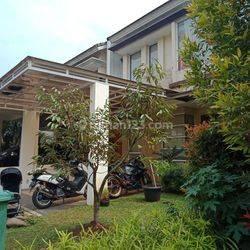 Rumah Bagus 4 Kamar Castila BSD CITY Serpong Tangerang Selatan