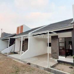 Rumah Baru Ready Stock di Gedebage dekat Summarecon Soekarno Hatta Bandung