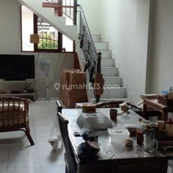Rumah Modern Bagus Cantik Mulus 3 Kamar Di Perumahan Citra 3, Pegadungan  Kalideres, Jakarta Barat