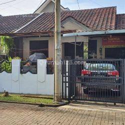 Rumah Bagus Siap Huni di Villa Melati Mas