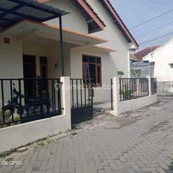 Rumah murah di kota Yogyakarta