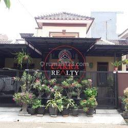 Rumah Full Renovasi SHM harga Murah