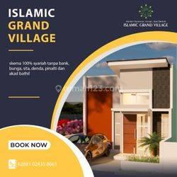 Pilih Tetanggamu Sebelum Rumahmu, lingkungan muslim terbaik di Kalisuren