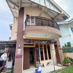 Rumah BU Cantik Orchid Park, 2 lantai Full Renovasi Dalam Kota Batam Centre