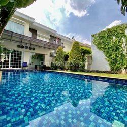 Rumah bagus di Mampang Jaksel