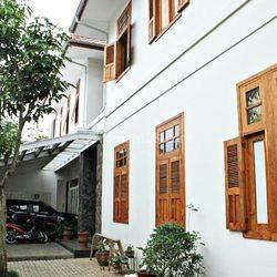 Rumah Megah Semi Furnished Bangka -Jakarta Selatan