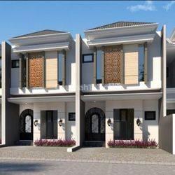 (CA299) Rumah baru grees 2Unit dengan harga miring & ternyaman serah terima januari'22