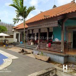 Disewakan Villa bersih dan terawat di Mumbul, Nusa Dua
