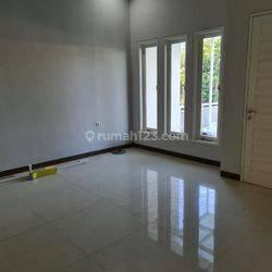 Rumah baru di Pondok Maspion (AA)