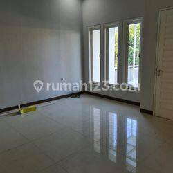 Rumah baru di Pondok Maspion