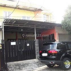 Rumah di Siwalankerto Permai, Bagus + Terawat, Jalan depan Paving, Siap Huni, Bisa untuk Rumah Tinggal / Rumah Kost - NS -