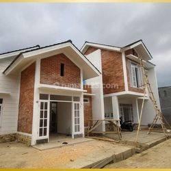 PROMO Rumah Siap Huni di dkt Gegerkalong Ciwaruga Sariwangi