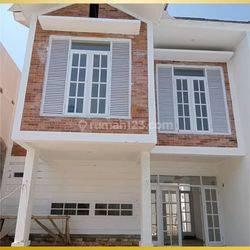 PROMO Rumah Siap Huni di dkt Gegerkalong Setiabudi Sariwangi
