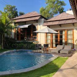 Butuh Terjual Cepat,Villa Modern area ungasan dekat dengan omnia/savaya beach club