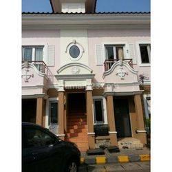 Town House City Resort Harga Murah Di Jakarta Barat (TRI)